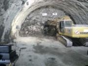Stazione piazza Giovanni XXIII, l'ultimo diaframma da abbattere