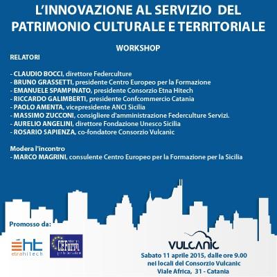 WorkShop 11_04_15 Catania confcommercio