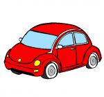 disegno automobile