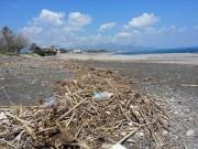 spiaggia fondachello e depuratore che non funziona  frazione sant'anna (1)