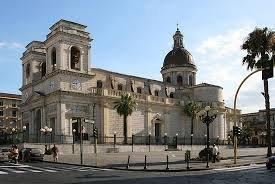 Giarre - Piazza Duomo