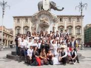 05 G FOTO - Flash mob 2 catania