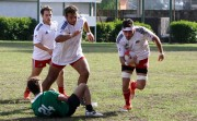 Minnì, Di Guardo in percussione Amatori rugby under 18