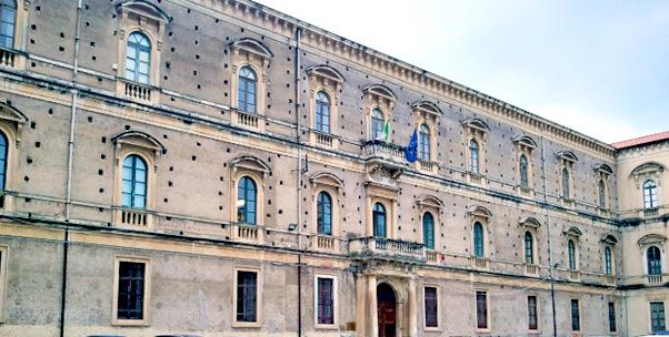 Liceo Gulli e Pennisi Acireale