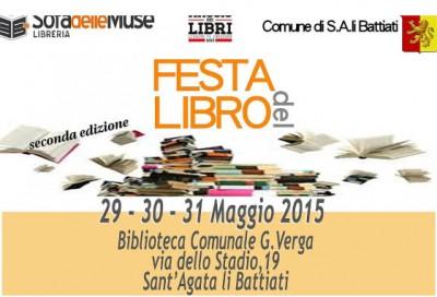 08 H - Festa del libro battiati - Locandina+programma