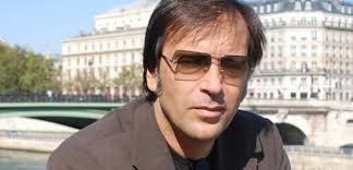Il regista Guglielmo Ferro