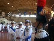 guardia costiera - passaggio di consegne De Michele - Martello