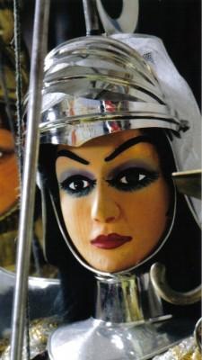 Dama Rovenza (F.lli Napoli-CT)