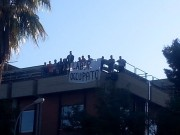 protesta lavoratori Myrmex