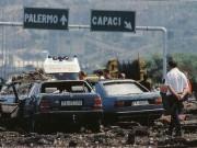 Strage Capaci 23 maggio 1992