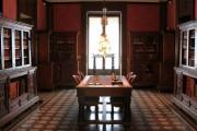 La casa di Verga a Catania