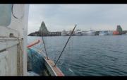 Anime di ferro - Pescatori ad Aci trezza dal  video di Valentina Pellitteri