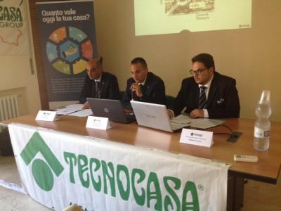 06 A - Conferenza Stampa Tecnocasa Palermo2015 2