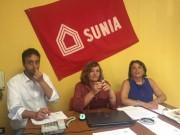 L'incontro del Sunia