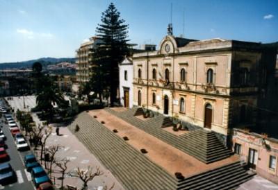 Municipio Aci Catena ex convento dei frati minori