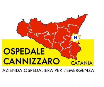 Ospedale Cannizzaro logo