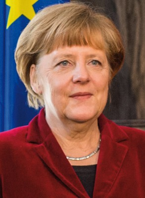 Angela Merkel (cropped wikipedia)