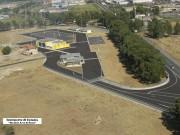 02 C - Interporto Catania area di sosta