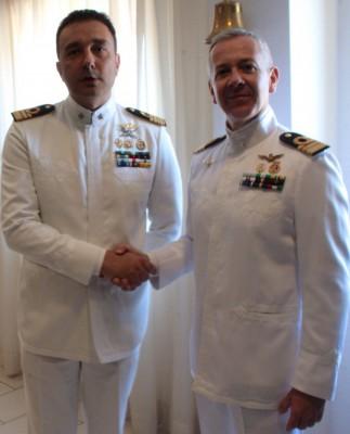 Guardia Costiera - D'Arrigo e Prencipe