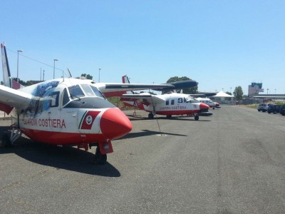 Base Aerea Fontanarossa