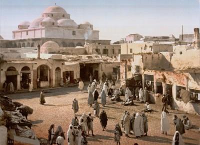 06 A BOX TUNISIA - Tunisia