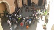 Funerale interreligioso Catania
