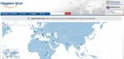 Viaggiare Sicuri home page