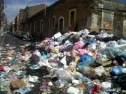 Via Iuvara a Catania (ph Benanti)