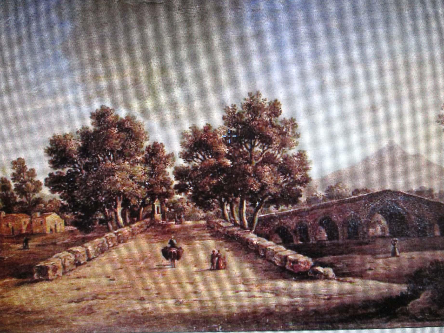 Palermo - Il Ponte dell'Ammiraglio