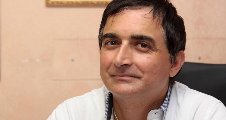 Vincenzo Parisi, Grande Catania (ph Siciliajournal.it)