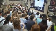 Catania rete universitaria incontro studenti universitari su irregolarità test medicina