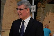 Nino Borzì sindaco di Nicolosi