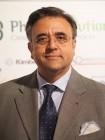 Gioacchino Nicolosi, vice presidente di Federfarma e presidente di Federfarma Catania