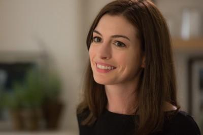 Lo stagista inaspettato con Anne Hathaway