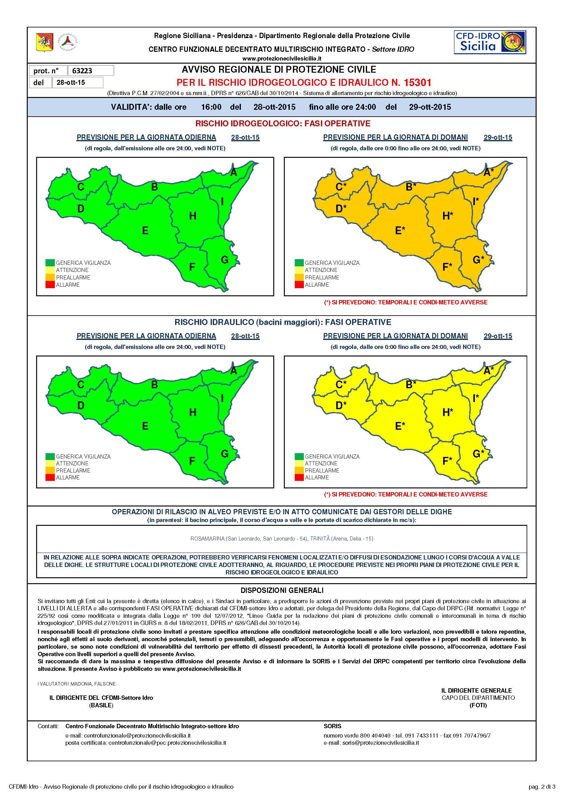 15301_AVVISO DRPC_2015_10_28_63223_Pagina_2 - avviso protezione civile per 29.10.2015