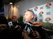 Lorenzo Guerini portavoce e vicesegretario del Partito Democratico - Presentazione Sicilia Futura al Centro Ulisse di Catania 5