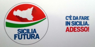 Logo Sicilia Futura