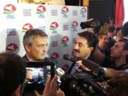 Nicola D'Agostino a Sicilia Futura