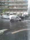 Tra Corso Italia e via Messina