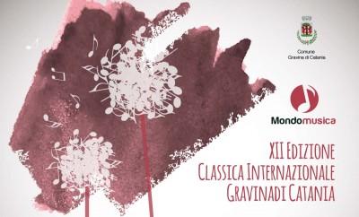 09 C - PROGRAMMA Classica Internazionale