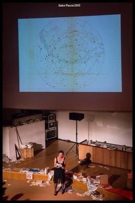 La mappa delle stelle tracciata da Azeglio Bemporad
