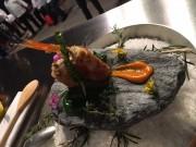 La Triglia Croccante dello chef D'Agostino