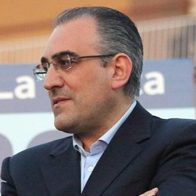 Nino Bellia sindaco di S. G. La Punta