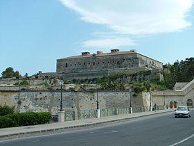 Castello Svevo di Augusta
