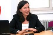 Cristina Scuderi, direttore CdO Sicilia Orientale