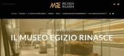 Home page del Museo Egizio di Torino copia