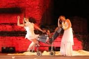 Ciatu al Teatro Antico di Taormina (ph J.Hauf)