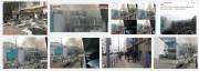 Le immagini su Google dell'attentato all'aeroporto di Bruxelles