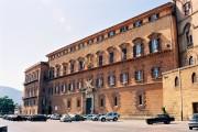 La sede dell'Assemblea Regionale Siciliana a Palermo
