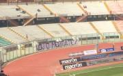 Curve vuote al Massimino per Catania - Lupa Castelli